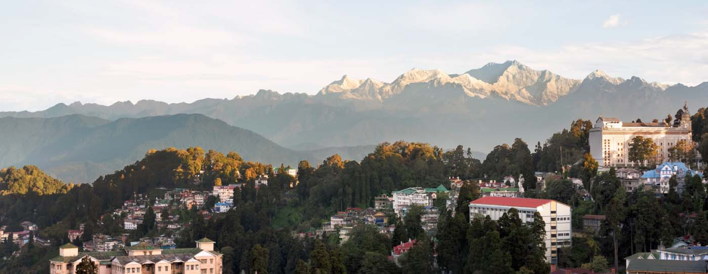 World-class Hospitality in the Heart of Darjeeling