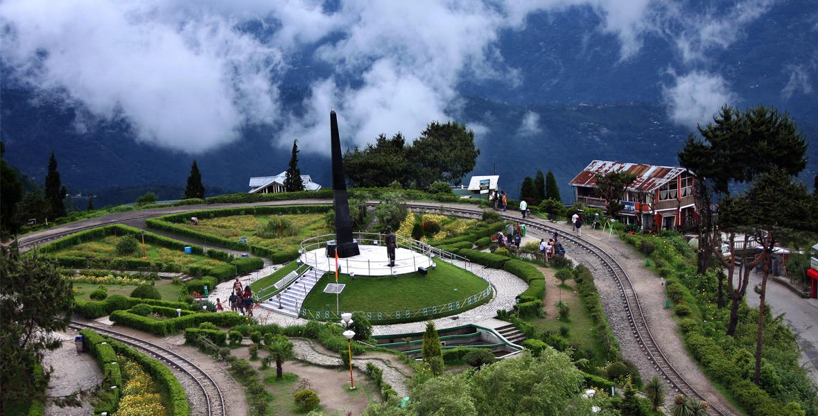Visit-Darjeeling