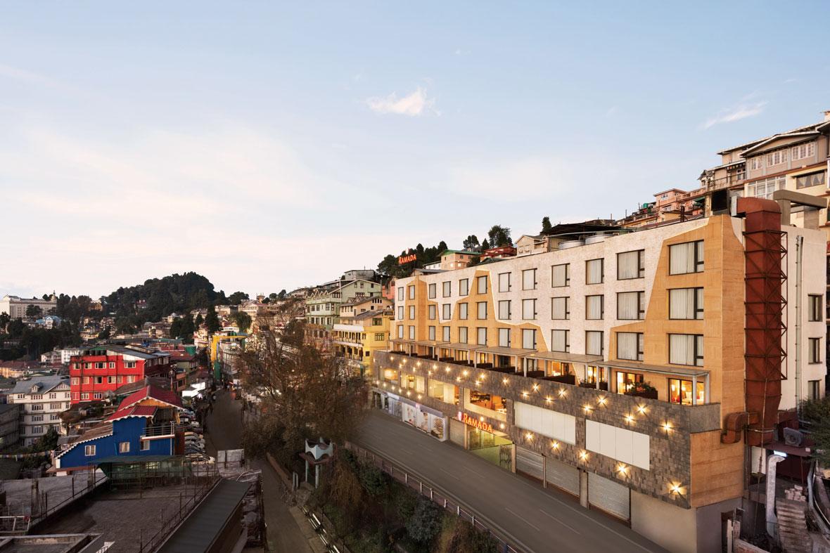 Ramada-by-Wyndham-Darjeeling-hotel